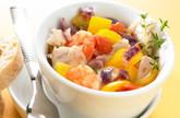 Mittelmeer-Gemüse